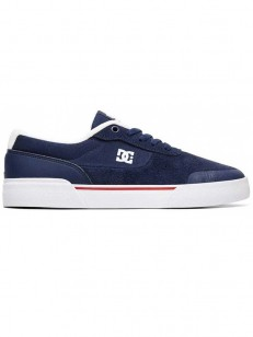 DC boty SWITCH PLUS S NAVY