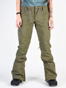 DC kalhoty VIVA BIO WASH BEETLE