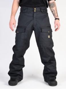 DC kalhoty CODE BLACK
