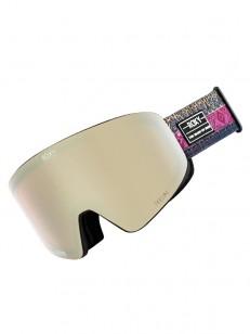 ROXY brýle FEELIN TRUE BLACK WILD ETHNIC