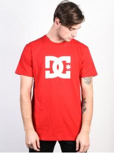 DC triko STAR TANGO RED