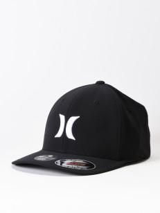 HURLEY kšiltovka DRI-FIT OAO 2.0 BLACK/BLACK
