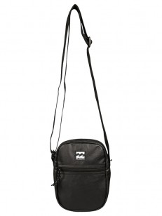 BILLABONG kabelka BOULEVARD SATCHEL BLACK