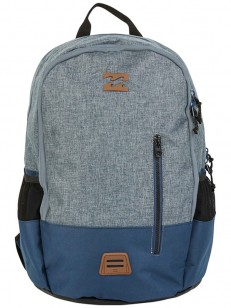BILLABONG batoh COMMAND DARK SLATE HEATHER