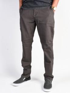 BILLABONG kalhoty NEW ORDER CHINO RAVEN