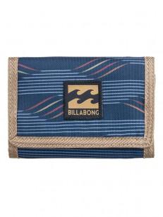 BILLABONG peněženka ATOM NAVY/KHAKI