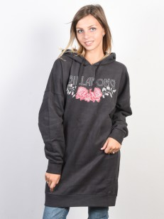 BILLABONG šaty PRETTY RELAX OFF BLACK