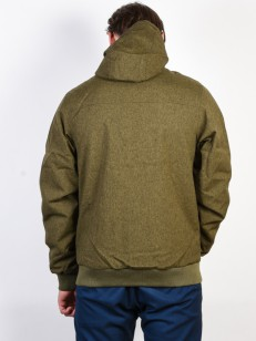 BILLABONG bunda ALL DAY 10K MILITARY HEATHER