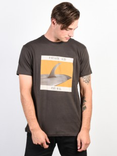 BILLABONG triko FLEX HULL RAVEN