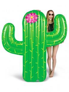 BIG MOUTH INC.  FLOAT CACTUS GRN