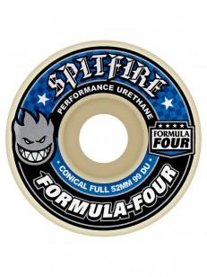 SPITFIRE kolieska F4 99DU CONICAL FULL