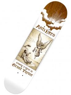 ANTIHERO deska TAYLOR BOOK OF ANTIHERO