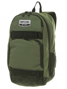 RIP CURL batoh FADER CLASSIC FOREST GREEN