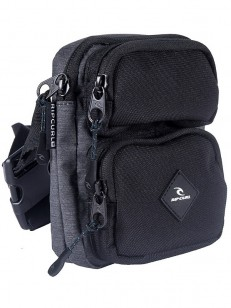 RIP CURL kabelka 24/7 POUCH MIDNIGHT