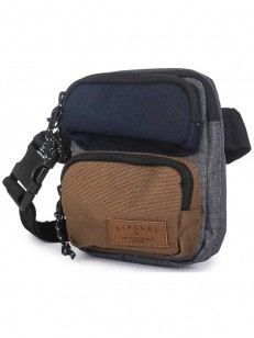 RIP CURL kabelka 24/7 POUCH STACKA NAVY