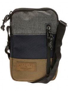 RIP CURL kabelka SLIM POUCH STACKA NAVY