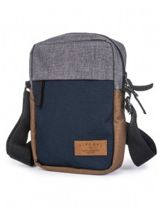 RIP CURL kabelka NO IDEA POUCH STACKA NAVY