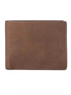 RIP CURL peněženka LASER 2 IN 1 BROWN