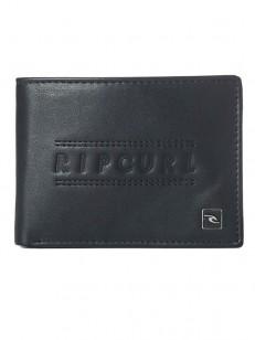 RIP CURL peňaženka CLASSIC PU ALL DAY BLACK