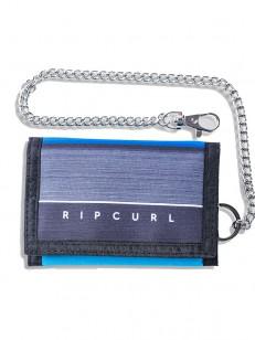 RIP CURL peňaženka RAPTURE CHAIN SURF BLUE