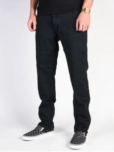 RIP CURL kalhoty STRAIGHT SALT BLACK