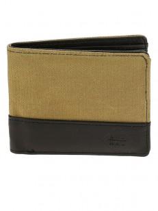 ANIMAL peněženka RECKLESS Vintage Yellow