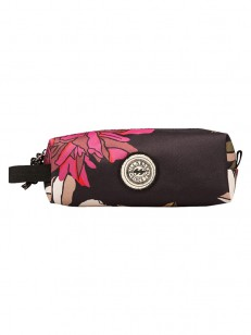 BILLABONG penál FREE MIND REBEL PINK