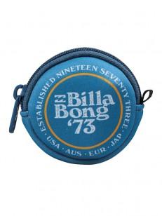 BILLABONG peňaženka DUNDEE BLUE