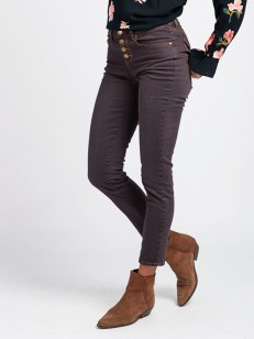 BILLABONG kalhoty SHORE LINE BLACK