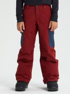 BURTON kalhoty EXILE CARGO SPARRW/MODIGO