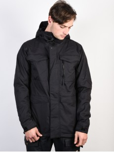 BURTON bunda COVERT TRUE BLACK