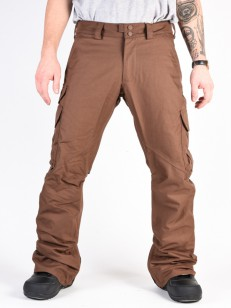 BURTON kalhoty CARGO MID CHESTNUT