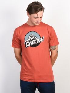 BURTON tričko DURABLE GOODS TANDORI