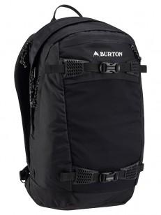 BURTON batoh DAY HIKER PRO TRUE BLACK RIPSTOP