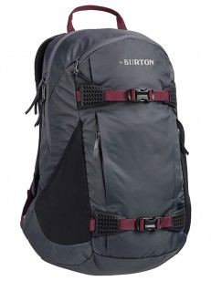 BURTON batoh DAY HIKER FADED FLIGHT SATIN