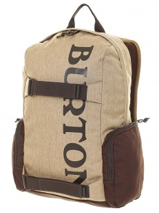 BURTON batoh EMPHASIS KELP HEATHER