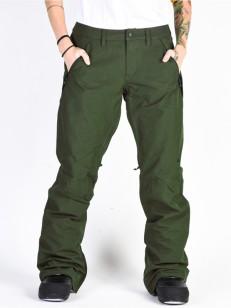 BURTON kalhoty JET SET FOREST NIGHT