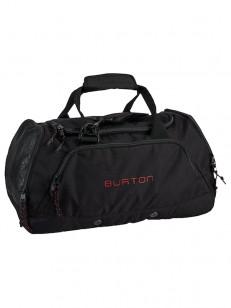 BURTON taška BOOTHAUS MED TRUE BLACK