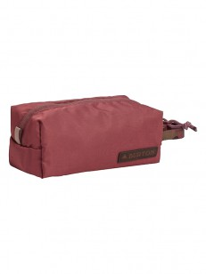 BURTON peračník ACCESSORY CASE X ROSE BROWN FLT SA
