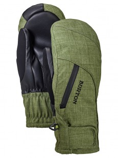 BURTON rukavice BAKER 2 IN 1 UNDMTT CLOVER HEATHER