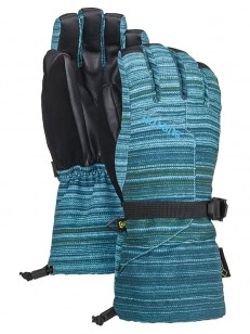 BURTON rukavice GORE TAHOE SUNSET STRIPE