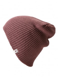 BURTON čiapka ALL DAY LONG ROSE BROWN
