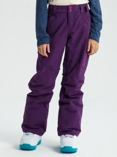 BURTON kalhoty ELITE CARGO CONCORD