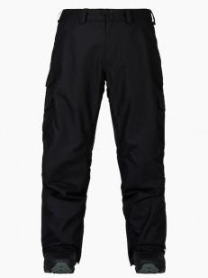 BURTON kalhoty CARGO TALL MID TRUE BLACK