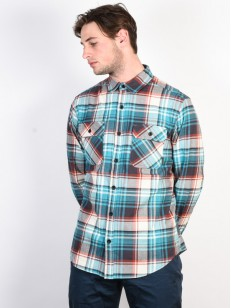 BURTON košela BRIGHTON TAHOE STUMP PLAID