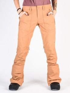 BURTON kalhoty VIDA CAMEL