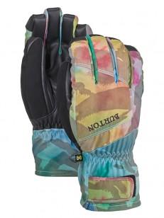 BURTON rukavice PROFILE FESTIVAL CAMO