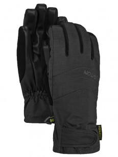 BURTON rukavice PROSPECT TRUE BLACK