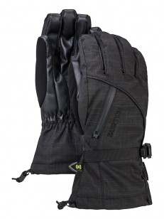 BURTON rukavice BAKER 2 IN 1 TRUE BLACK