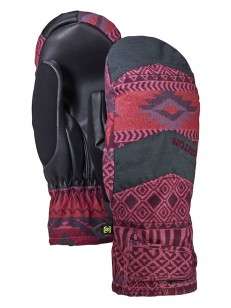 BURTON rukavice PROSPECT MITT PORT ROYAL FREYA WEA